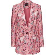 Dames blazer in roze - BODYFLIRT