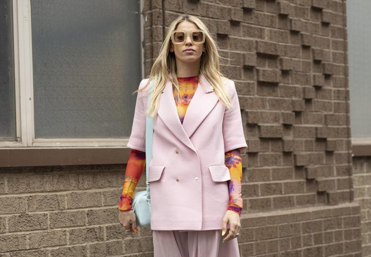 Trend: de terugkeer van de tie-dye