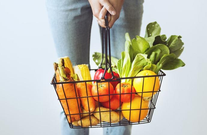 De 12 struggles van een vegetariër