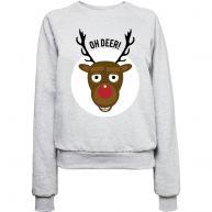 Oh Deer! - Woman