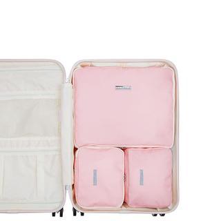 Fabulous Fifties inpakaccessoires 66cm pink dust
