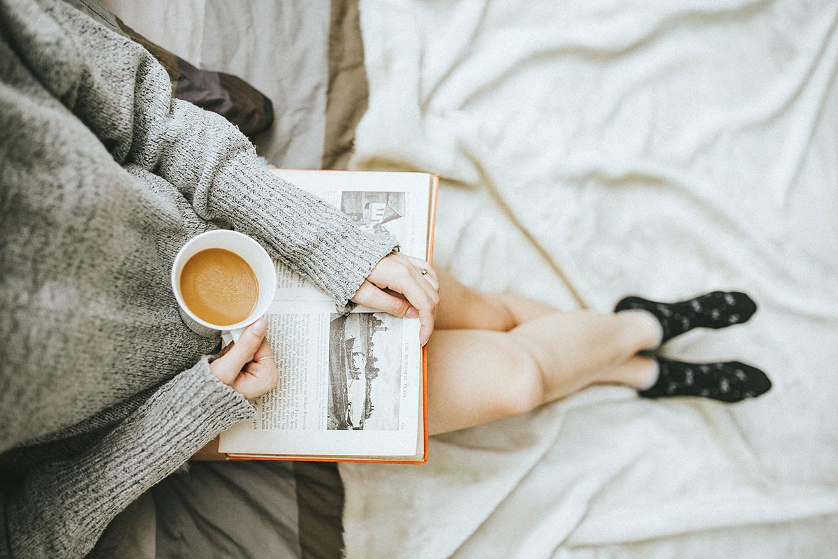 Zo vind je de stilte door de dag heen: 4 tips