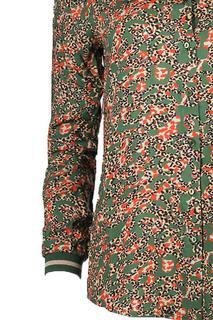 Blouse Groen 93635-20