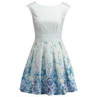 Closet Korte jurk multicoloured