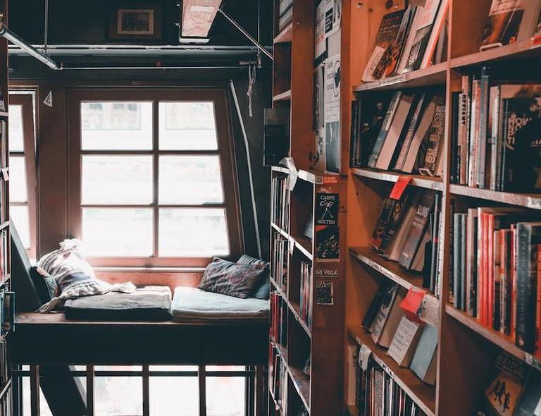 Favorite books from 2019