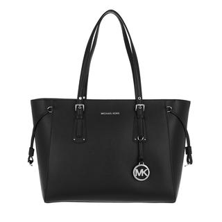 Shopping Bags - Voyager Medium Mf Tz Tote Black in zwart voor dames - Gr. Medium