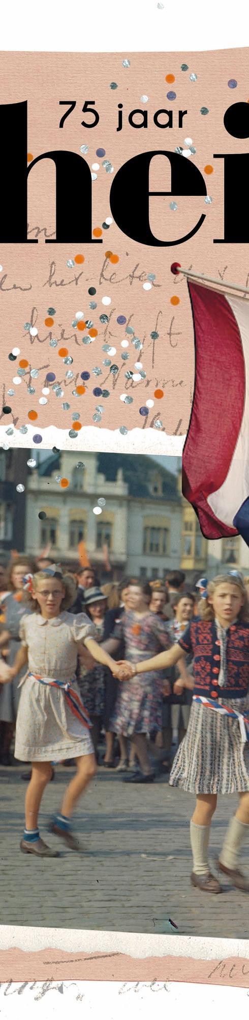 Libelle viert 75 jaar vrijheid met bijzondere special