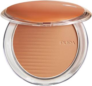Pupa Desert Bronzing Powder 02 Honey Gold
