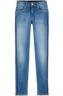 Spijkerbroek La Bohemienne Blauw