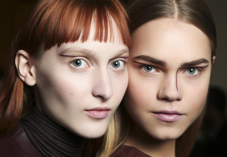 Dit zijn dé beauty trends voor het najaar
