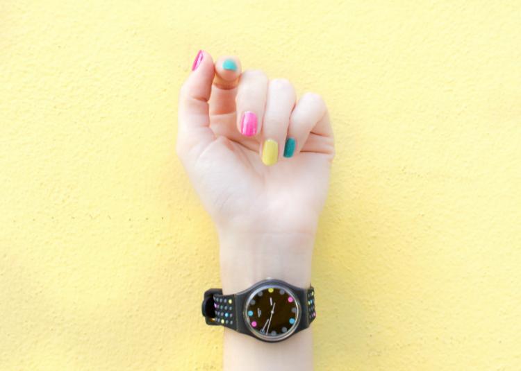 11 handige nagellak hacks