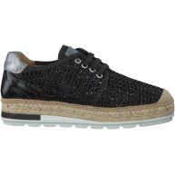 Zwarte Kanna Sneakers NIMES