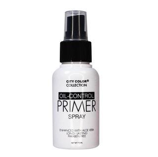 Oil Control Primer Spray
