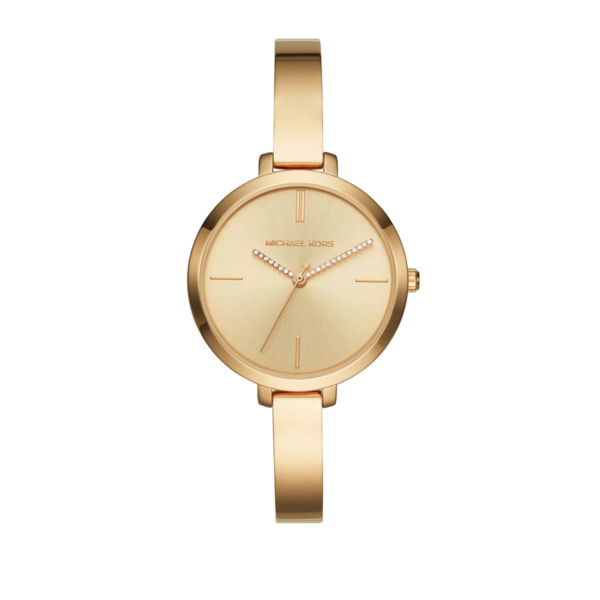 RtZi6ZjQNO Horloges - Ladies Jaryn Narrow Strap kCs4rQg8k7 goud in goud voor dames Uitlaat Gratis Verzending Authentieke PQyPLL