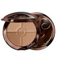 Guerlain 03 - Sheer Brunettes 4 Seasons Bronzing 10 g