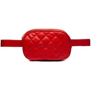 RED DIAMOND BUM BAG