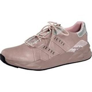 Sneaker oudroze