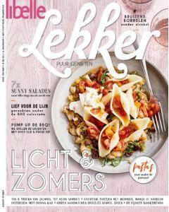 Libelle Leker editie 8