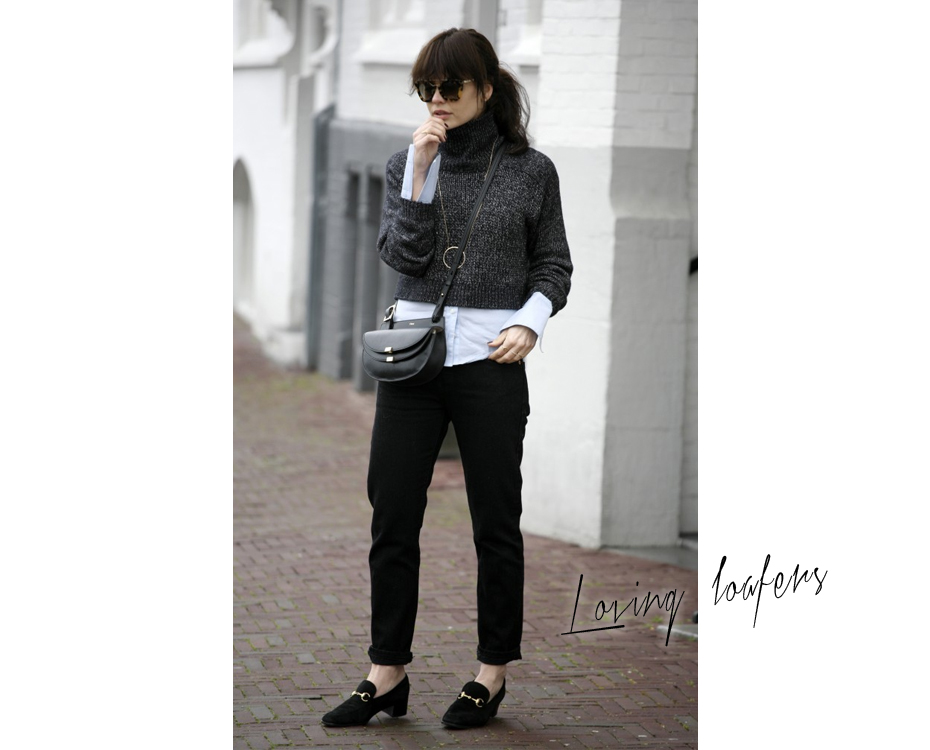loving loafers