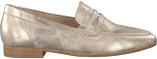 Gouden Loafers 444