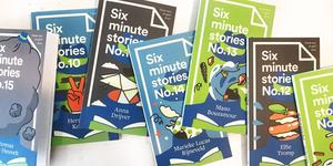 Six Minute Stories