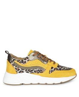 Sneaker Geel P5614POE7