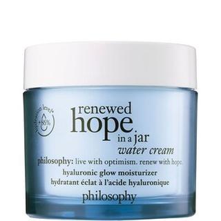 Renewed Hope Renewed Hope Renewed Hope In A Jar Water Cream - 60 ML