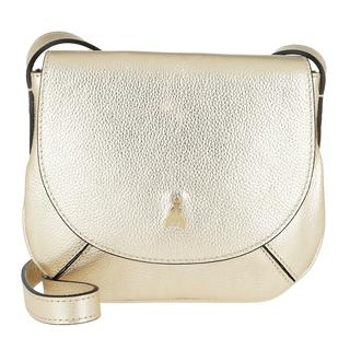 d404080d00c Tasche - Flap Crossbody Bag Platinum in goud voor dames