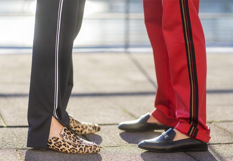 De loafer: de perfecte in between schoen