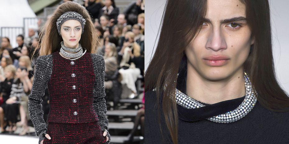 accessoire trends herfst winter 2017