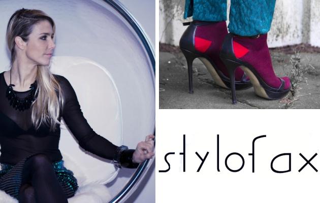 Blogger van de maand: Stylofax