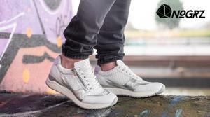 NoGRZ sneakers en laarzen