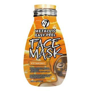 Cosmetics Vitamin C Face Mask Easy-Peel