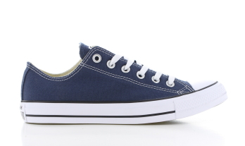 Dames Star Converse Ox Low All Blauw reoCxdBW