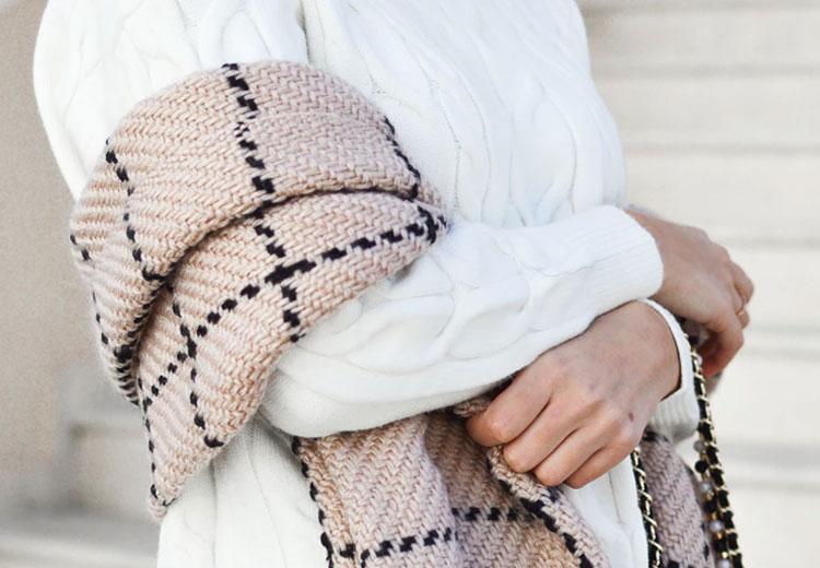 24 x de leukste sjaals
