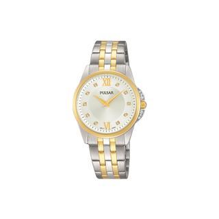 stalen dames horloge PM2165X