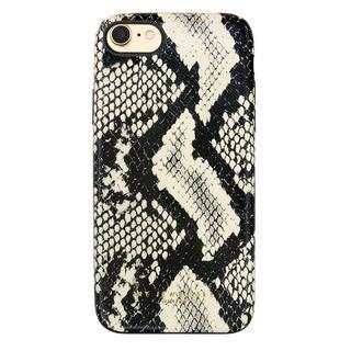 Case  Snakeprint black