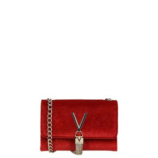 Marilyn crossbody tas S velvet rosso