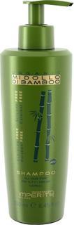 Organic MiDollo Di Bamboo Shampoo