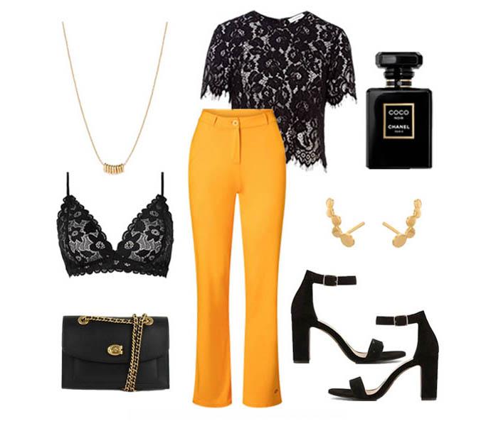 What to Wear: 24 mei