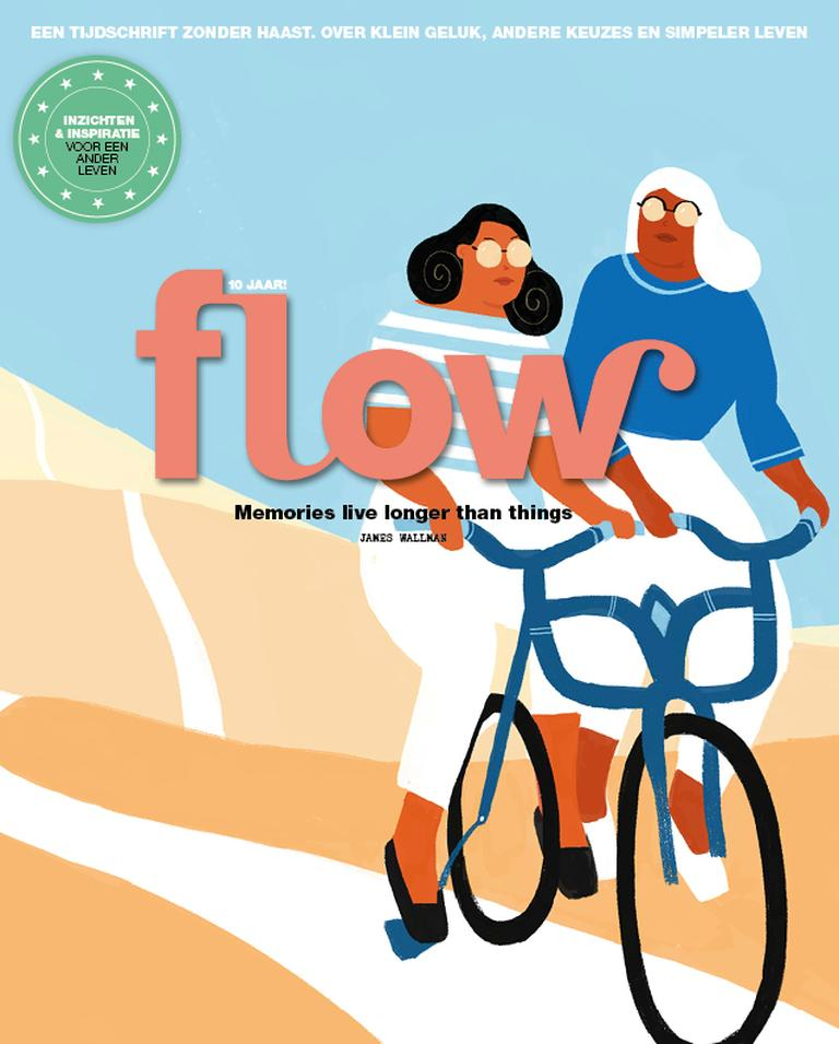 Flow Netherlands 6-2018