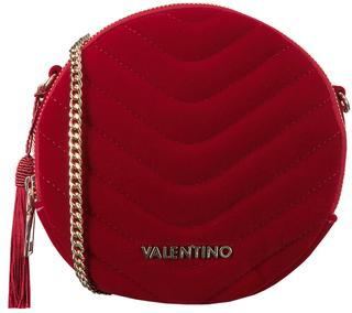 Rode Valentino Handbags Schoudertas Carillon Haversack
