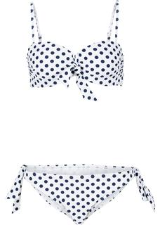 Dames beugelbikini (2-dlg. set) in wit