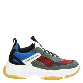 Maya dad sneakers multi
