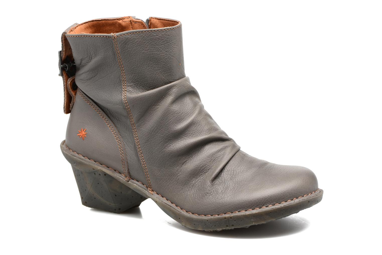 Boots en enkellaarsjes OTEIZA 639 by Uit Nederland Online Te Koop Korting Pick Een Best Goedkoop Voor Sfeervolle Klaring Footlocker Finish Outlet Nep DaI7IB8Ij