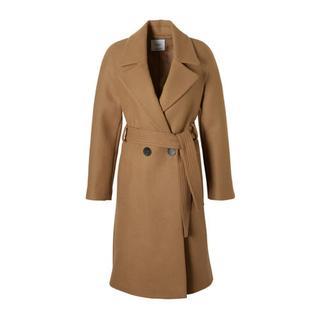 wollen coat (dames)