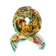 Scarf Me - Sjaal Safari | bruin