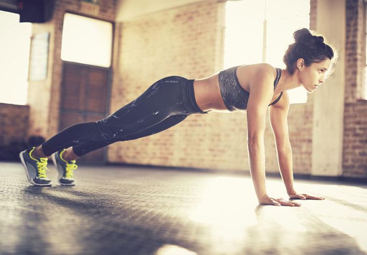 Dit zijn de belangrijkste basics van je sportgarderobe
