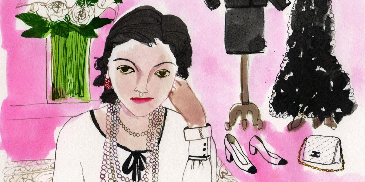 #womenheroes: Rebecca Bradley's illustraties van vrouwen - Flow Magazine NL