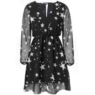 To The Stars Dress